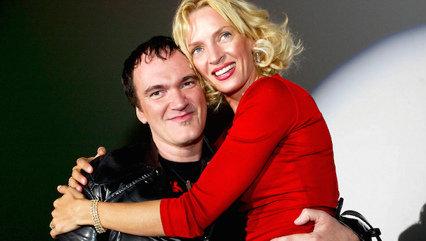 Uma Tarantino 607