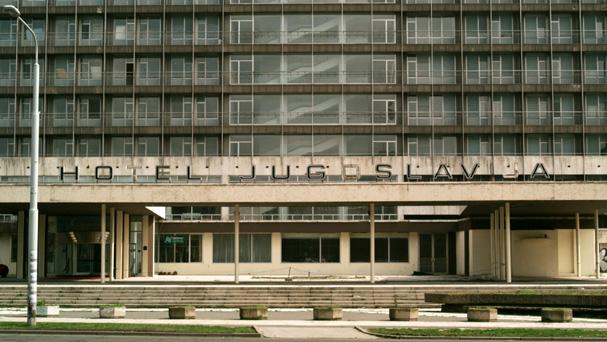 hotel yugoslavia 607