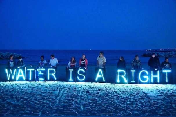 Μέχρι την Tελευταία Sταγόνα: Ο Μυστικός Πόλεμος του Nερού στην Ευρώπη 607