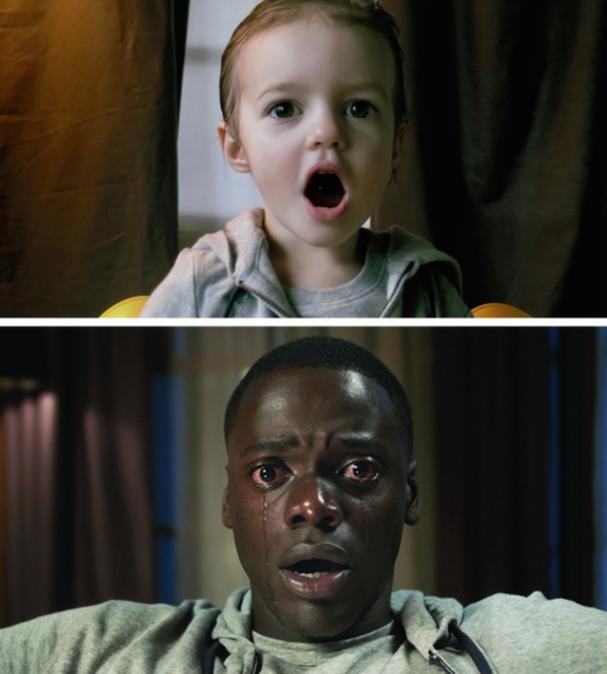 Oscar Babies 2018