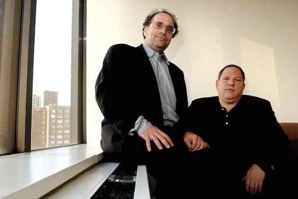 weinstein brothers 607