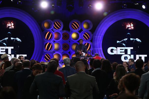 Independent Spirit Awards 2018 607