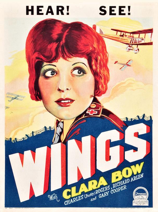 Wings 607