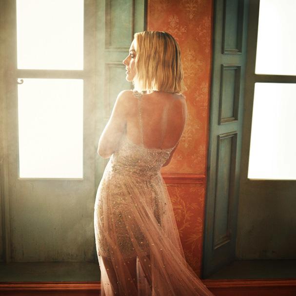 Margot Robbie Vanity fair oscars 2018 607