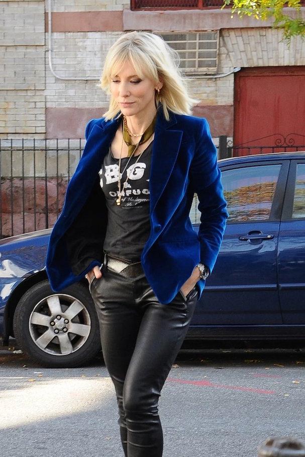 Cate Blanchett Oceans8 607 4