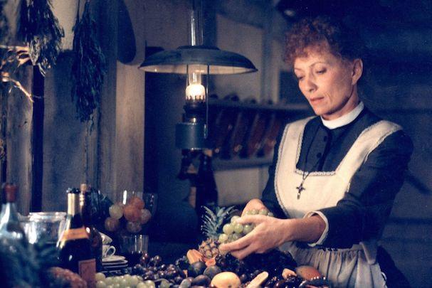 Babette's Feast 607