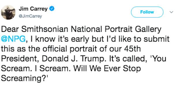 Jim Carrey anti trump portraits 607 1