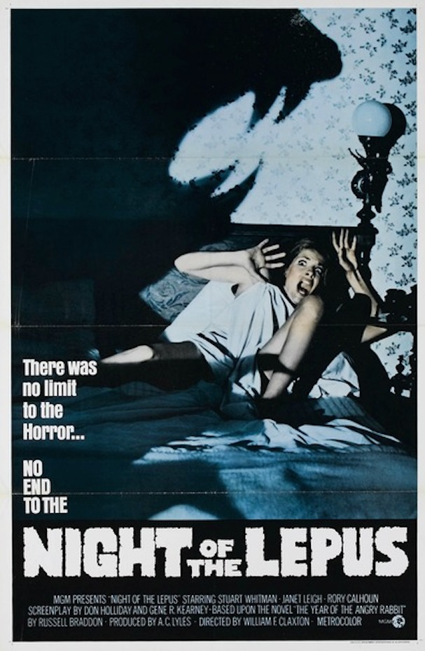 Night of the Lepus 607