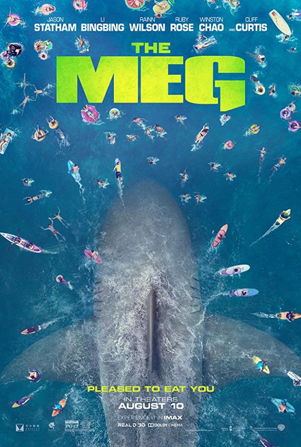 the meg 607