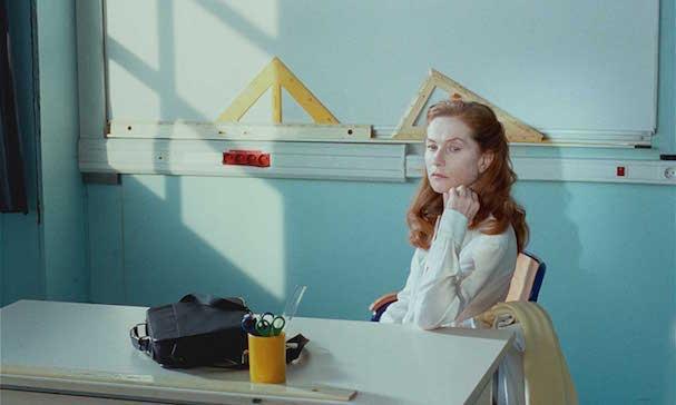 Isabelle Huppert madame hyde 607