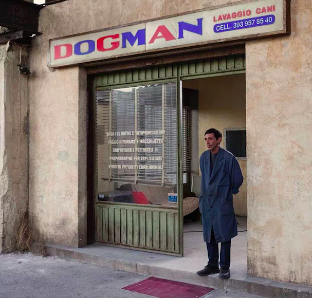 Dogman 607 3