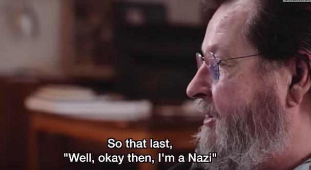 Lars von Trier Interview 607 1