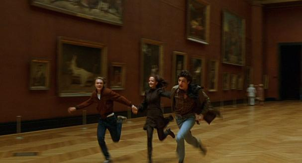 The Dreamers 607