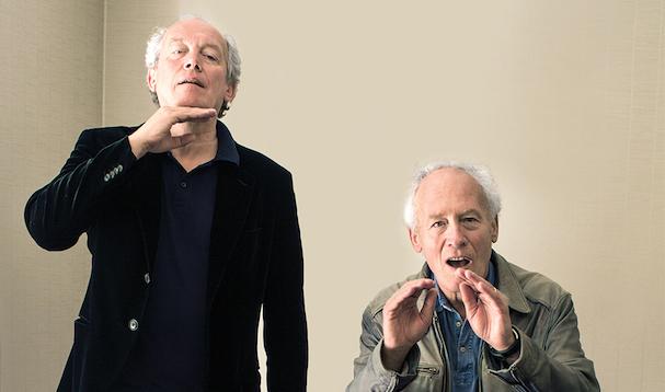 αδελφοί νταρντέν, Jean-Pierre Dardenne and Luc Dardenne dardennes 607