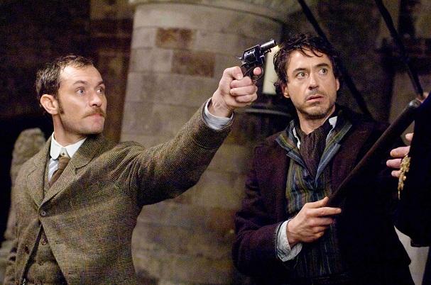 Sherlock Holmes: A Game of Shadows 607