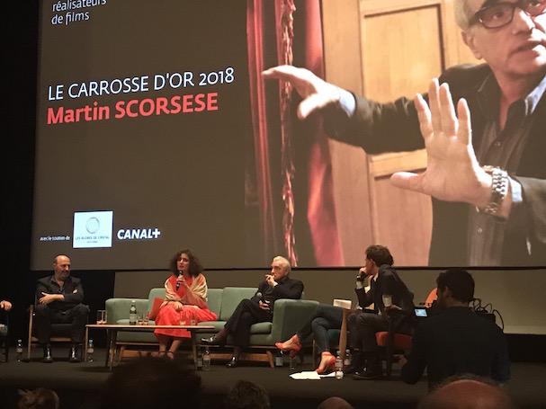 Scorsese Masteclass Cannes 607 1