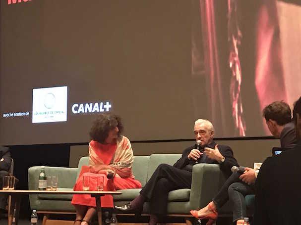 Scorsese Masteclass Cannes 607 2