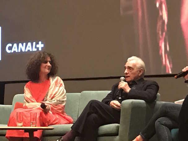 Scorsese Masteclass Cannes 607 3