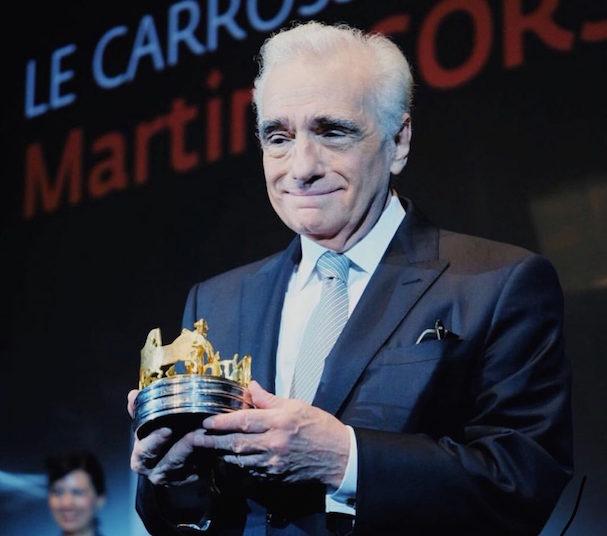 Scorsese Award Cannes71 607