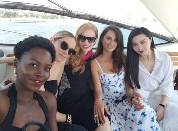 355 Cannes 2018