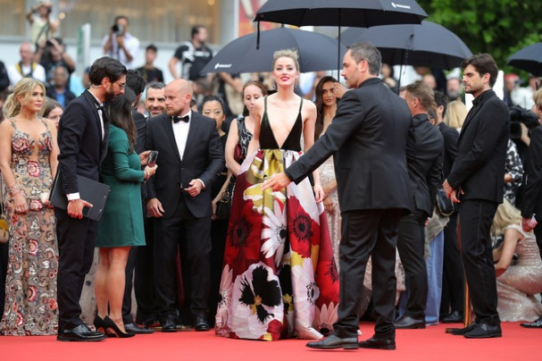 Honore Cannes 2018
