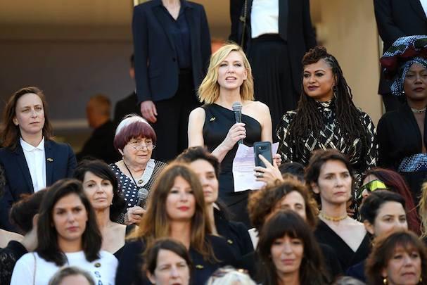 Cannes Women