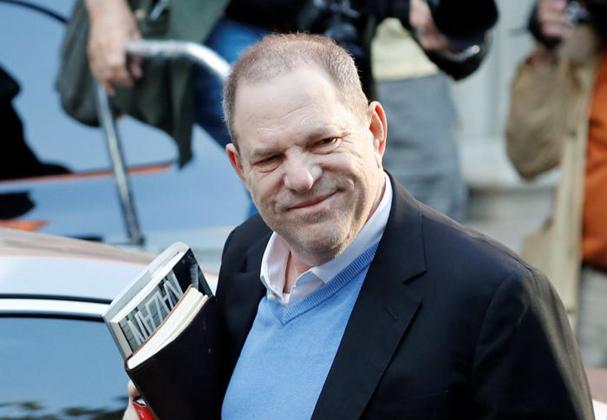 Harvey Weinstein books 607