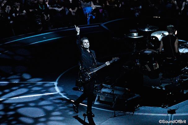 Muse Drones World Tour 607 1