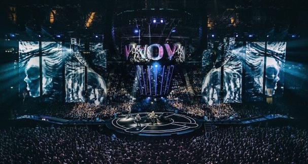 Muse Drones World Tour 607 2