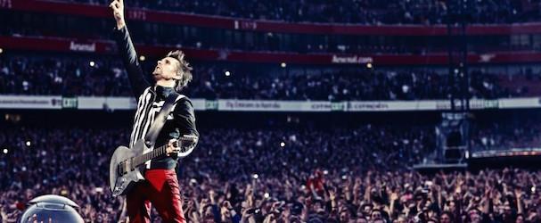 Muse Drones World Tour 607 3