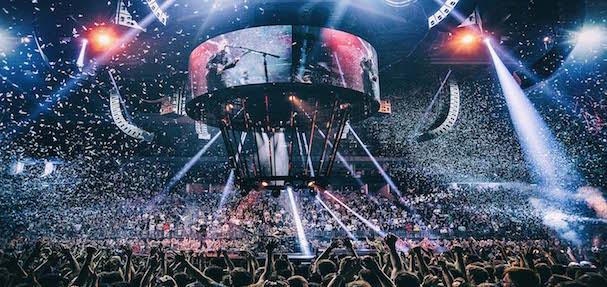 Muse Drones World Tour 607 4