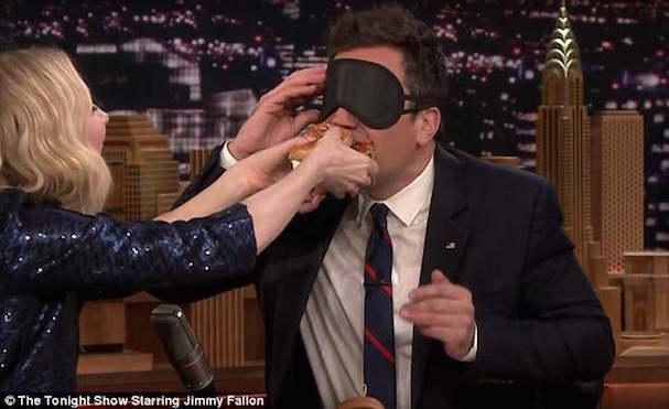 Cate Blanchett Jimmy Fallon 607 2
