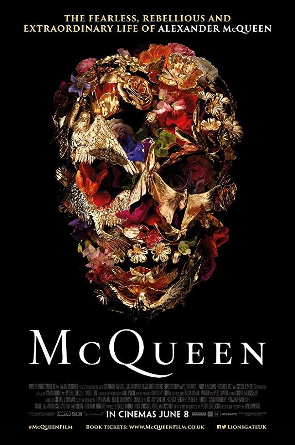 McQueen 607