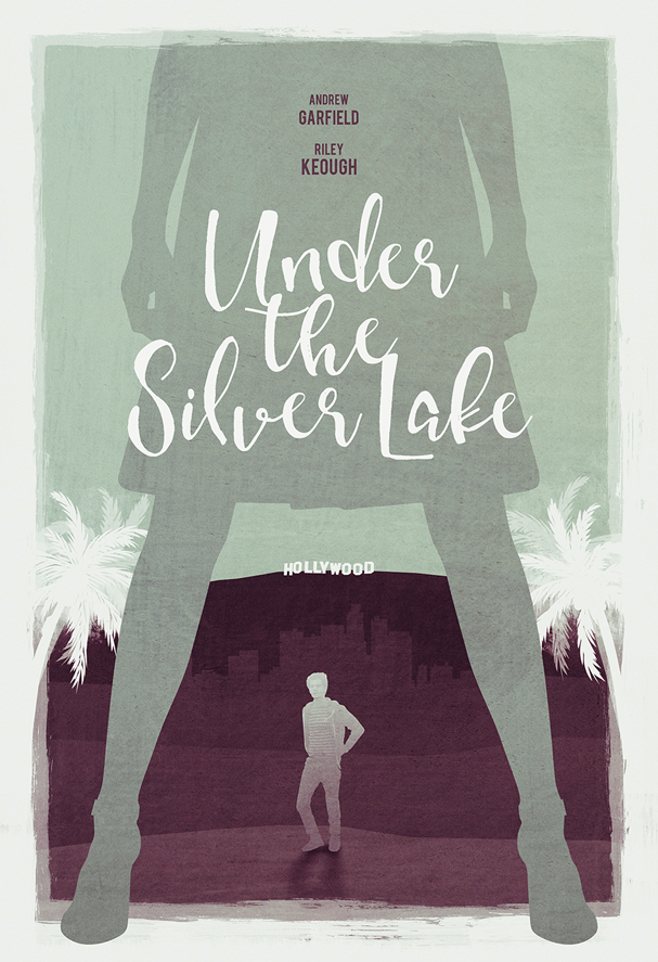 under the silver lake 607