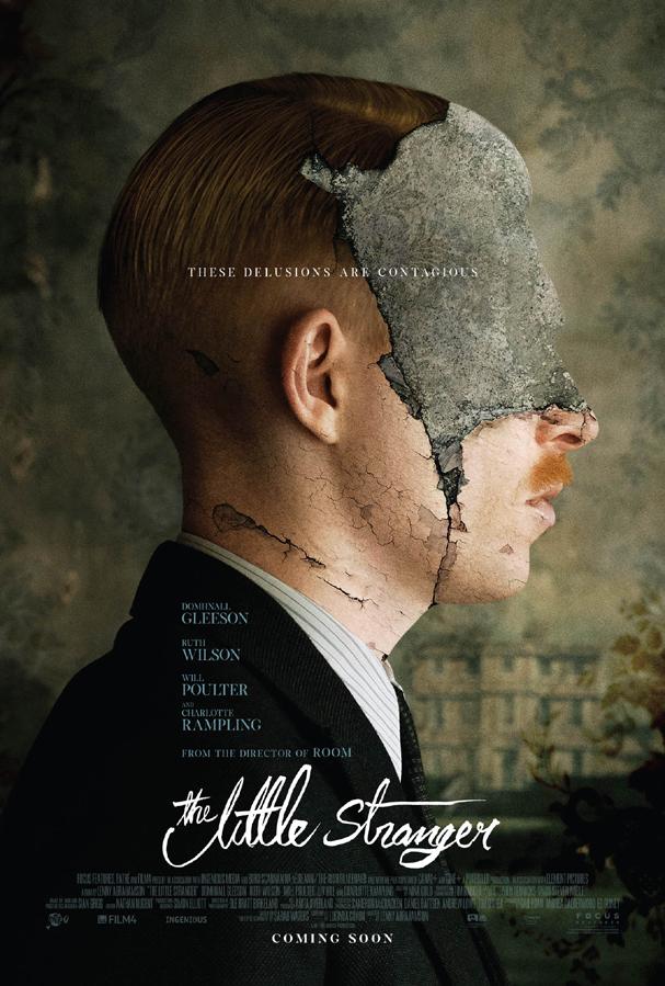 the little stranger poster 607