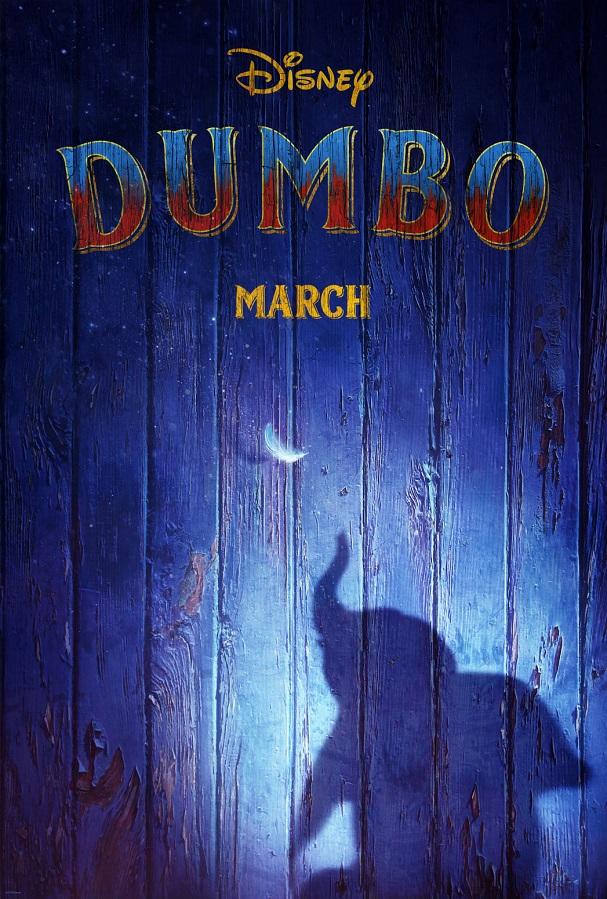 Dumbo 607