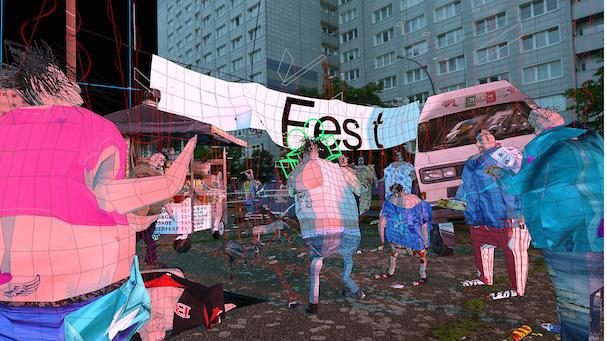 Fest 607