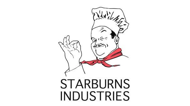 Starburns Industries