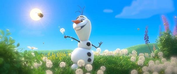 Frozen 607