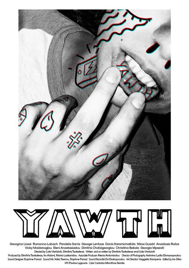 Yawth 607