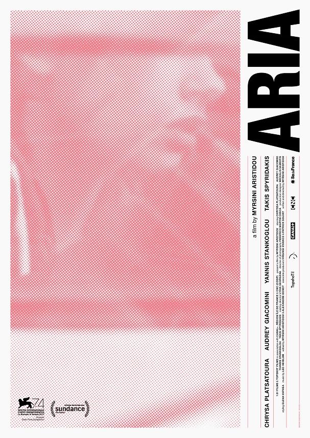 Aria 607
