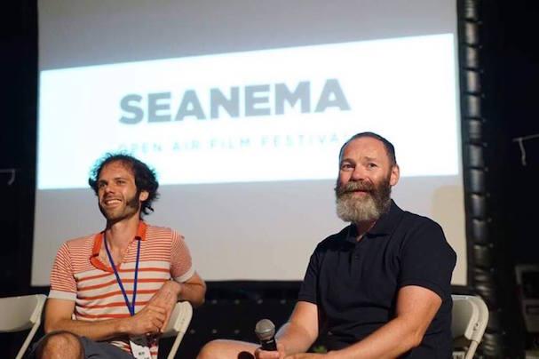SeaNema2018 day 3 607 2