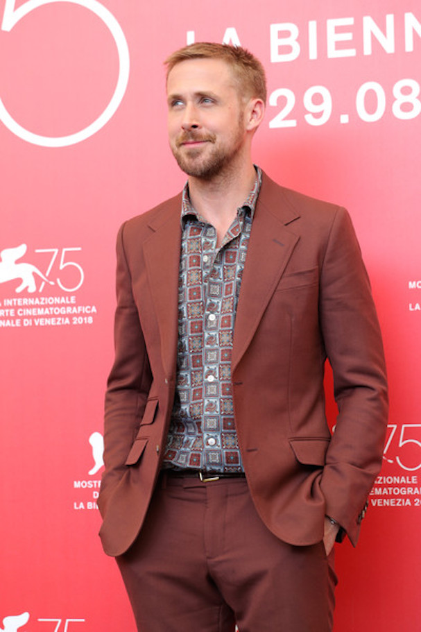 First Man press conference 607 4