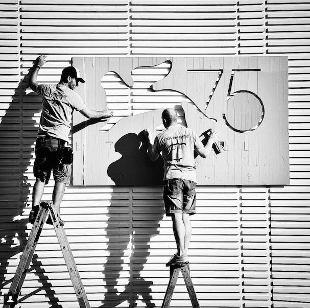 Venezia 75 Instagram 607