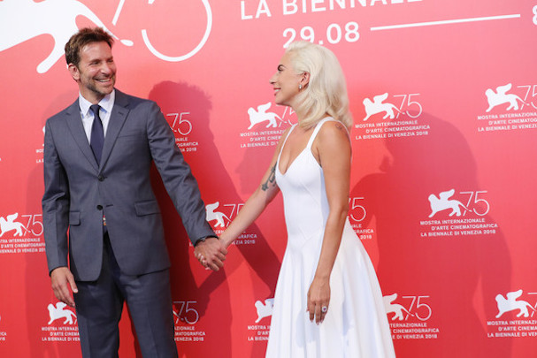 Lady Gaga Venice