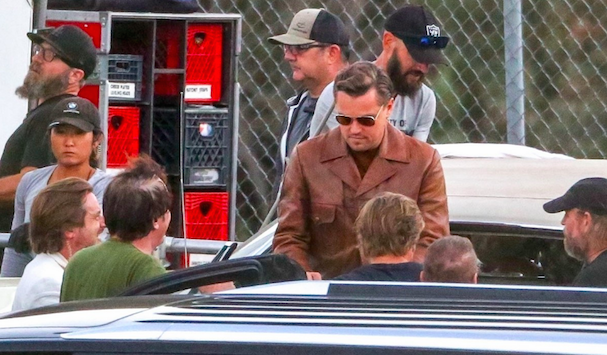 Once Upon a Time in Hollywood photos 607 2