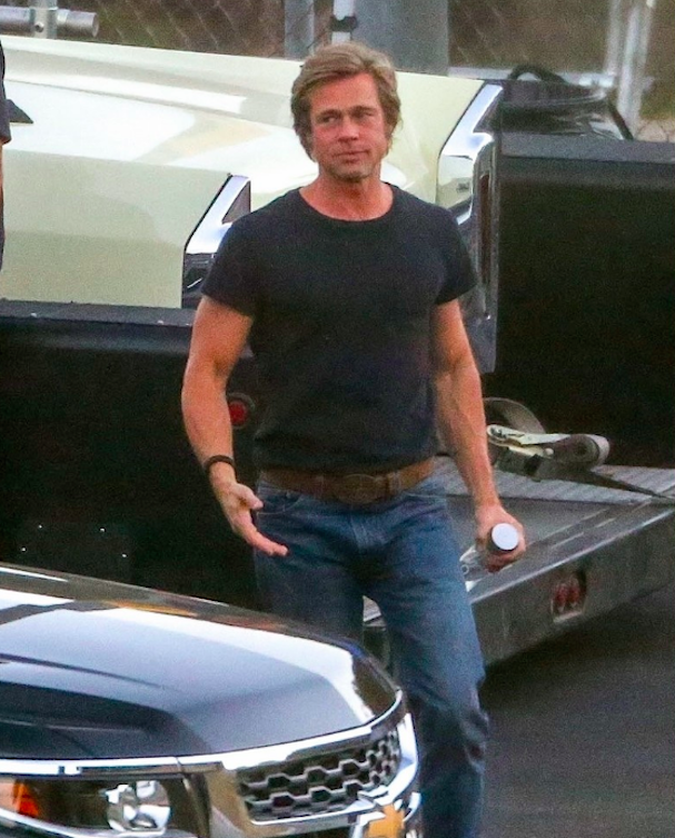 Once Upon a Time in Hollywood photos 607 4
