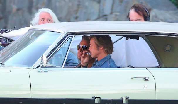 Once Upon a Time in Hollywood photos 607 6