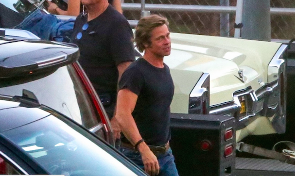 Once Upon a Time in Hollywood photos 607 9