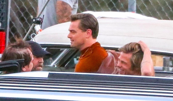 Once Upon a Time in Hollywood photos 607 8